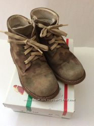 Деми ботиночки Woopy orthopedic