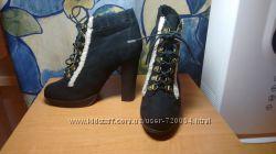 Зимние ботинки Queen