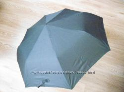 Зонт зонтик мужской полуавтомат
