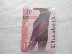 Колготки колготы Elizabeth 20 den Bikini Charm