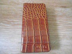 Мужской клатч кошелек портмоне Devis
