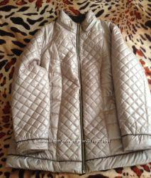 Куртка демизизонная