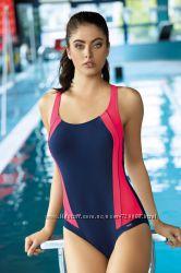 Купальник  для бассейна цельный спортивный S30