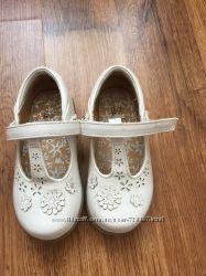 Нарядні туфлі 21р