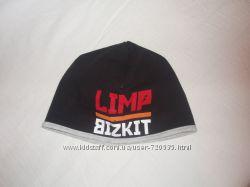 Шапка на трикотажной подкладке поклонникам и не только группы LIMP BIZKIT