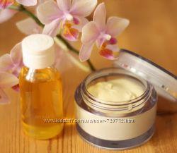 Натуральный крем от морщин Сияющая кожа