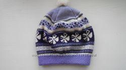 Зимняя, демисезонная шапка Lenne Daisy 56р.