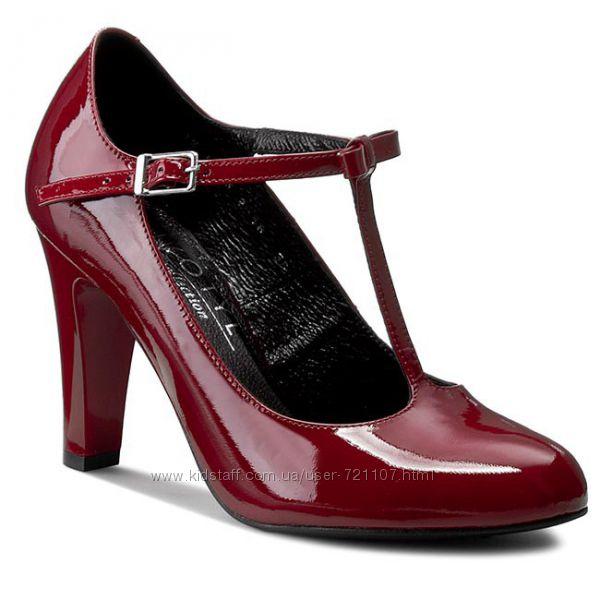 Нові туфлі Kotyl b3ae6ea356faf