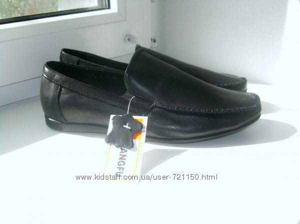 туфли -мокасины р. 36-41