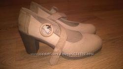 туфли 40р очень удобные