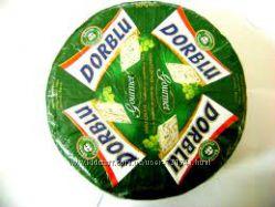 Сыр Дорблю Режем Германия Бесплатная доставка по Киеву от 500 грн