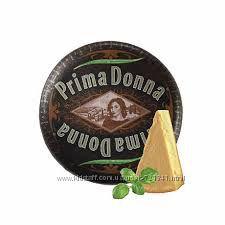 Сыр Prima Donna Forte Голландия Бесплатная доставка по Киеву от 600 грн