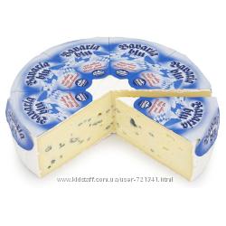 Сыр Бавария Блю Германия Режем Бесплатная доставка по Киеву от 700 грн