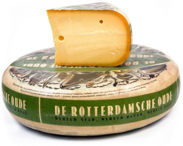 Сыр твёрдый Старый Роттердам Режем Бесплатная пересылка НП от 1200 грн