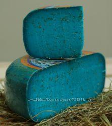 Сыр Базирон с лавандой Pesto Lavanda Бесплатная доставка по Киеву от 500 гр