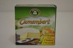 Сыр Камамбер Kaserei 125 г Бесплатная доставка по Киеву