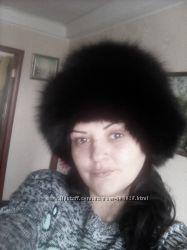 шапки натуральный мех не дорого