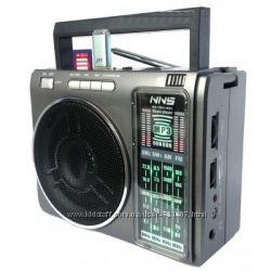 Радиоприемник NNS 126U-Rec