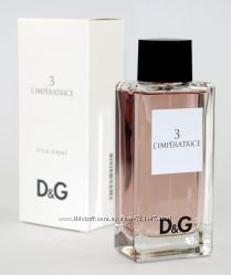 D&G 3 LIMPERATRICE �������� ����
