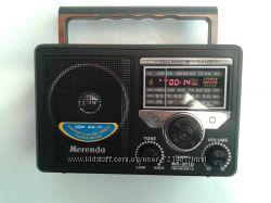 Радиоприемник Merenda 501