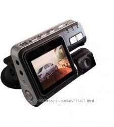 Автомобильный видеорегистратор DOD Х2