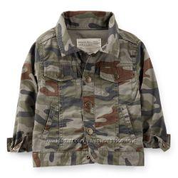 Куртки картерс carters розмір 5, 10