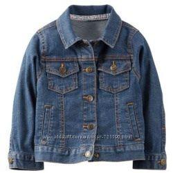 Куртки carters розмір - 12м, 18м, 24м