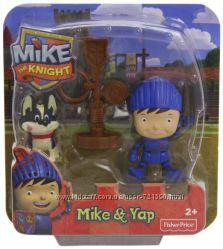 Fisher price Mike - Майк лицар