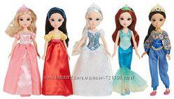 Набір з 5 принцес Storytime Princess Collection 5 Pack Doll Set