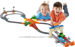 Fisher-Price Томас та друзі набір Trackmaster Tho