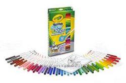 Крайола Crayola краща ціна на набір