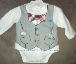 Одяг від народження до 6 місяців, Carters Childrenplace