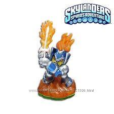 Фігурки Skylanders