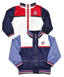 Куртки з Англії  Soul & Glory від 2 до 6 років