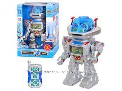 Интерактивные Роботы Звездный Друг Трансформеры Электрон Защитник Линк
