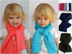 шарфы и шарф-горловина