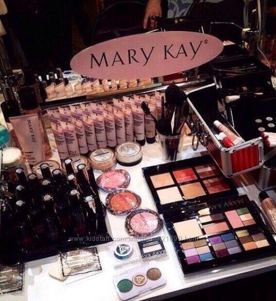 Мэри кей декоративная косметика