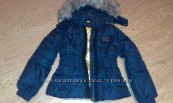 Зимова курточка Baby Phat
