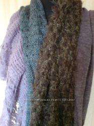 шарфы на все случаи I
