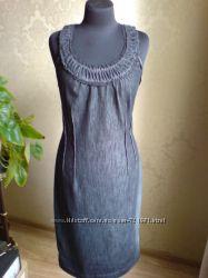 оригинальное платье-сарафан