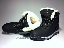 Ботинки Спортивные Зима Новинка  в наличии