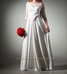 Продаётся платье свадебное