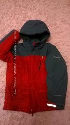 Куртка- термо COLAMBIA