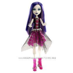 Monster High Она Живая Спектра Вондергейст
