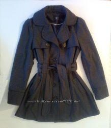 Пальто женское демисезонное New Look UK 12 EU 40