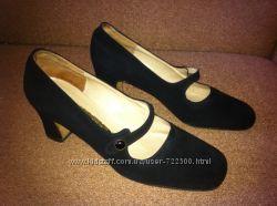 туфли италия в отличном состоянии 36р