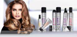 Лак и мусс для волос HAIR X Эксперт-Стайлинг от Oriflame