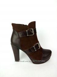 Ботинки с ремешками ТМ Солди 38 размер новые