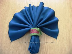 Кольца для салфеток, авторский текстиль