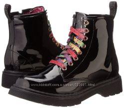 Скидки Американские ботинки для девочек от Скечерс skechers - оригинал